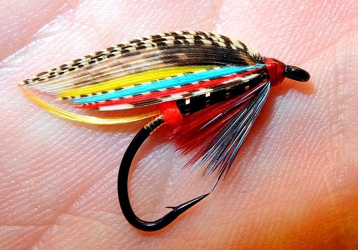 Russian black fly bait 9