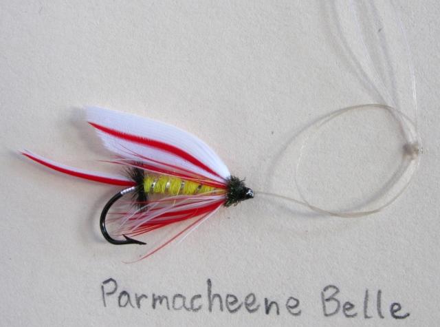 Parmacheene Belle