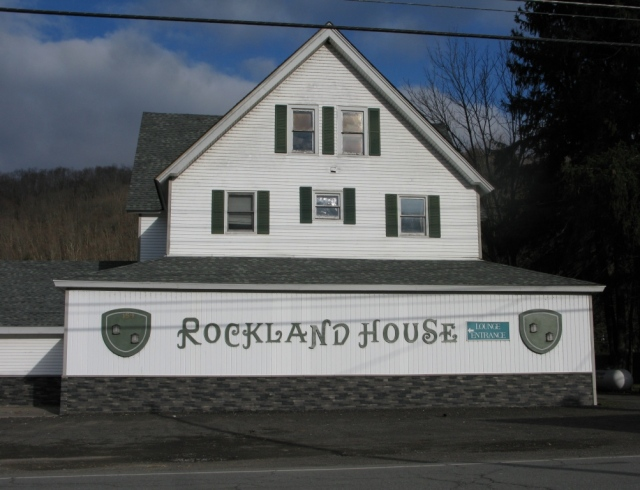 The Rockland House