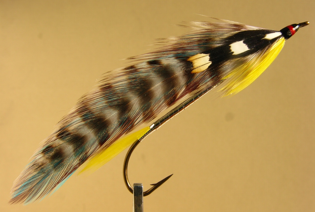 Carrie Stevens Maker Of Rangeley Favorite Trout And