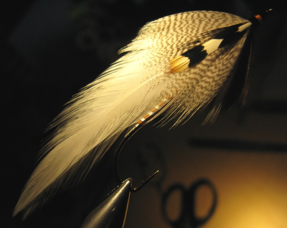 Old Style Streamer Fly Patterns 113