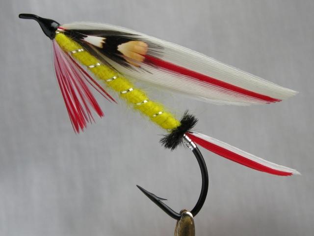Parmacheene Belle Streamer