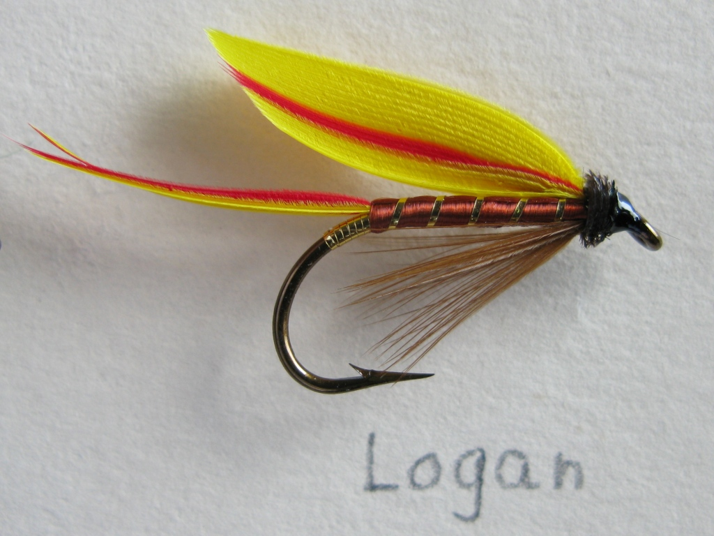 how to fish wet flies for trout
